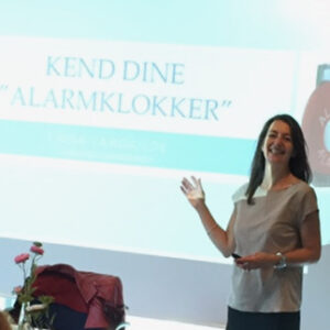 Foredrag og workshop